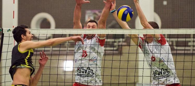 IBB Polonia w meczu z London Lynx. Fot. Steve Smith sandsphotos.co.uk